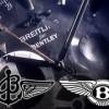 """Un film pour la Breitling """"Bentley Barnato Racing"""""""