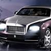 La Wraith : la belle et puissante réponse de Rolls-Royce à Bentley